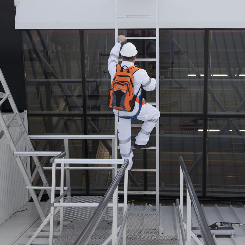 melbourne height safety audits